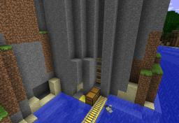 Stone Hide Out Survival Map Minecraft Map & Project