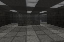 Black Mesa Facility Minecraft