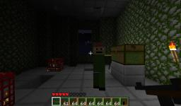 Call of Duty Minecraft Edition V.7.1 (Over 15000 Downloads!) Minecraft