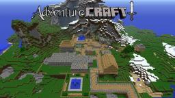 AdventureCraft's Server Texture pack* Now For 1.1* Minecraft Texture Pack
