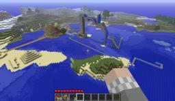 epic place for epic people Minecraft
