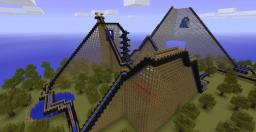 Blue Jay Viper Coaster Minecraft