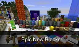 CartoonCraft Minecraft Texture Pack