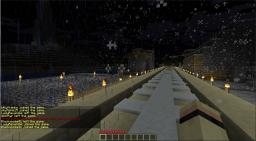 Snow & Rain!? Minecraft Blog Post