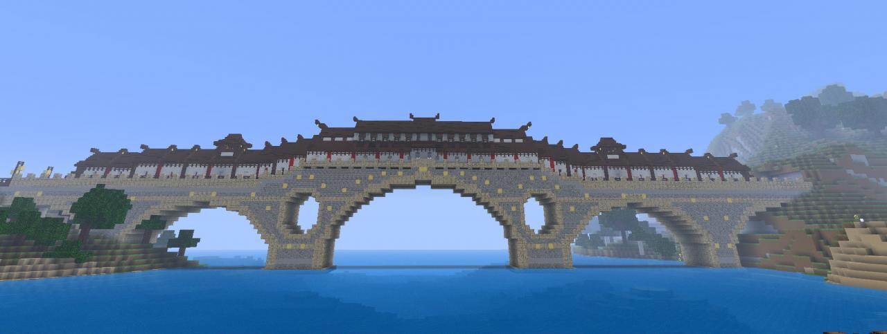 Tatsuyama Harbor Bridge