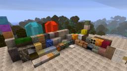 RNL SuperPackHD Minecraft Texture Pack