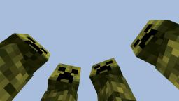 Legacy of the Creeper Minecraft Blog