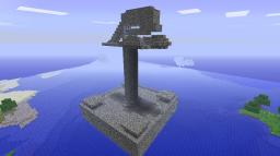 Mob killer Minecraft Map & Project