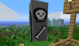 Mob Trap Tower  (2000+ items/hour) Minecraft Project
