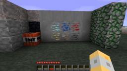 SmudgeCraft Minecraft Texture Pack
