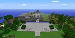 FRICTiiONZz -Royal Castle Minecraft Map & Project