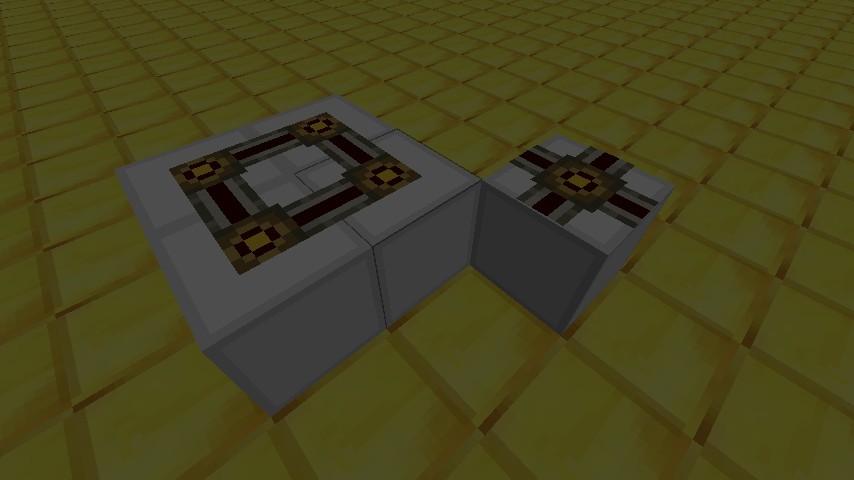 Updated Sponge block.