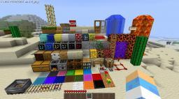 Texture Pack Display Case Minecraft