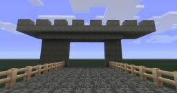Minecraft Medieval Castle and Surronding Villages (SUGGESTIONS NEEDED) Minecraft Map & Project