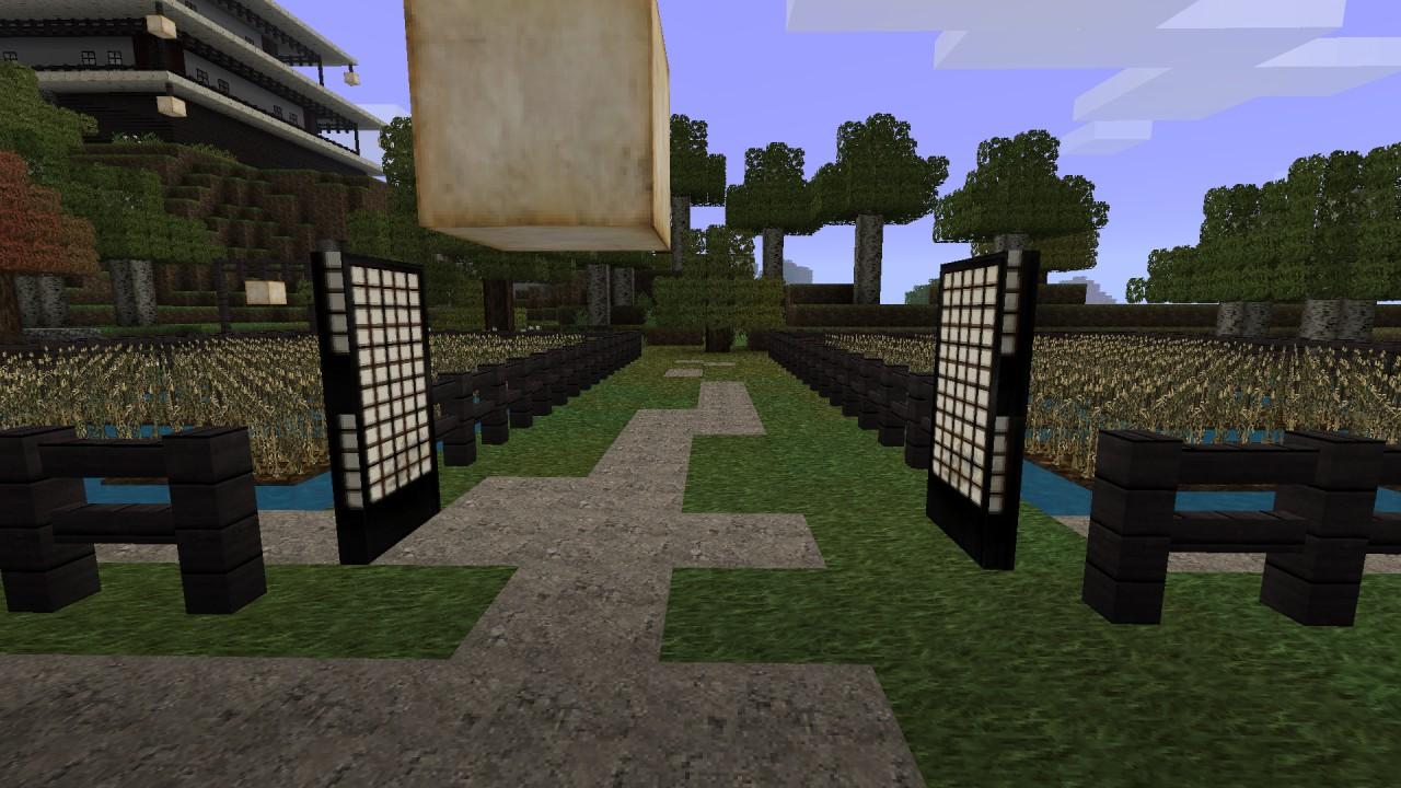 Minecraft japanese village download the image kid has it - Minecraft japanese village ...