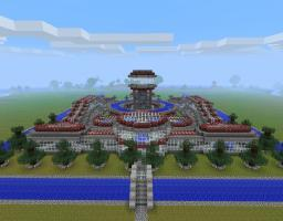 Venicity Minecraft Map & Project