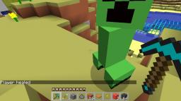1.7.2 zOmBeH CREEPERS!!!!
