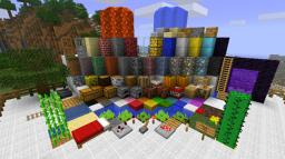 AI Pack [16x] [1.5.1] [Discontinued] Minecraft Texture Pack