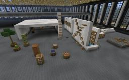 Fun with Hatches (Designs and Ideas) Minecraft Project