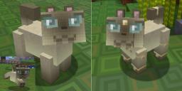 [1.7.3] LoafCat 0.9.1 Minecraft Mod
