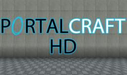 PortalCraft HD 256x [Updated for 1.7.2] Minecraft