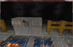 Minecraft Digital Mob Counter Minecraft Map & Project