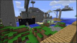 Wingnut's Wicked Minecraft Server Minecraft