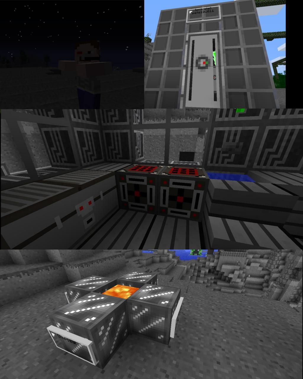 In-game photos.