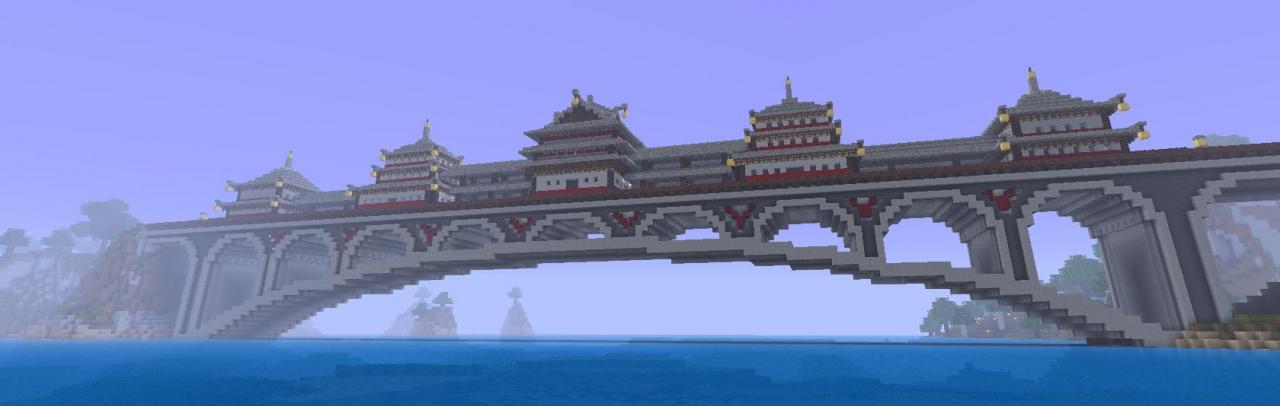 New Bridge, The Tatsuyama Unity Bridge