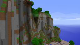 Talon Adventure Map Minecraft Map & Project