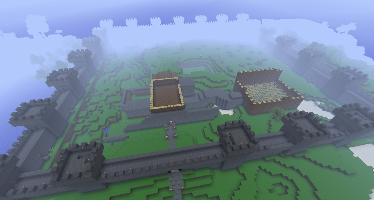 how to start a minecraft server with friends