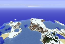 Snow World Seed Minecraft Blog