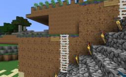 Adventure Texturepack Minecraft Texture Pack
