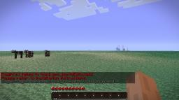 large flat surface Minecraft Map & Project