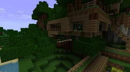 Creative Pack (Update) Minecraft Texture Pack