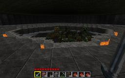 mob arena 260 Minecraft Map & Project