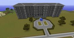 Beth's City Minecraft Map & Project