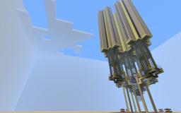 Desert Jewel Mob Trap Minecraft Map & Project