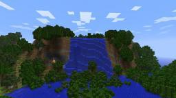Jungle Minecraft Map & Project