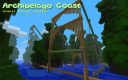 Archipelago Coast Minecraft Map & Project