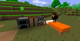 (16x) The simply Hobo Textures pack 1.7.3 WIP v.3 Minecraft Texture Pack