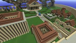 City of Archs /w Schematic Download Minecraft Map & Project