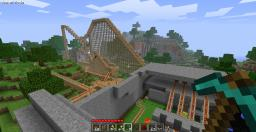 DemonRider Minecraft Map & Project