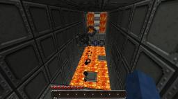 Apature Science Laboratories Maze Minecraft Map & Project
