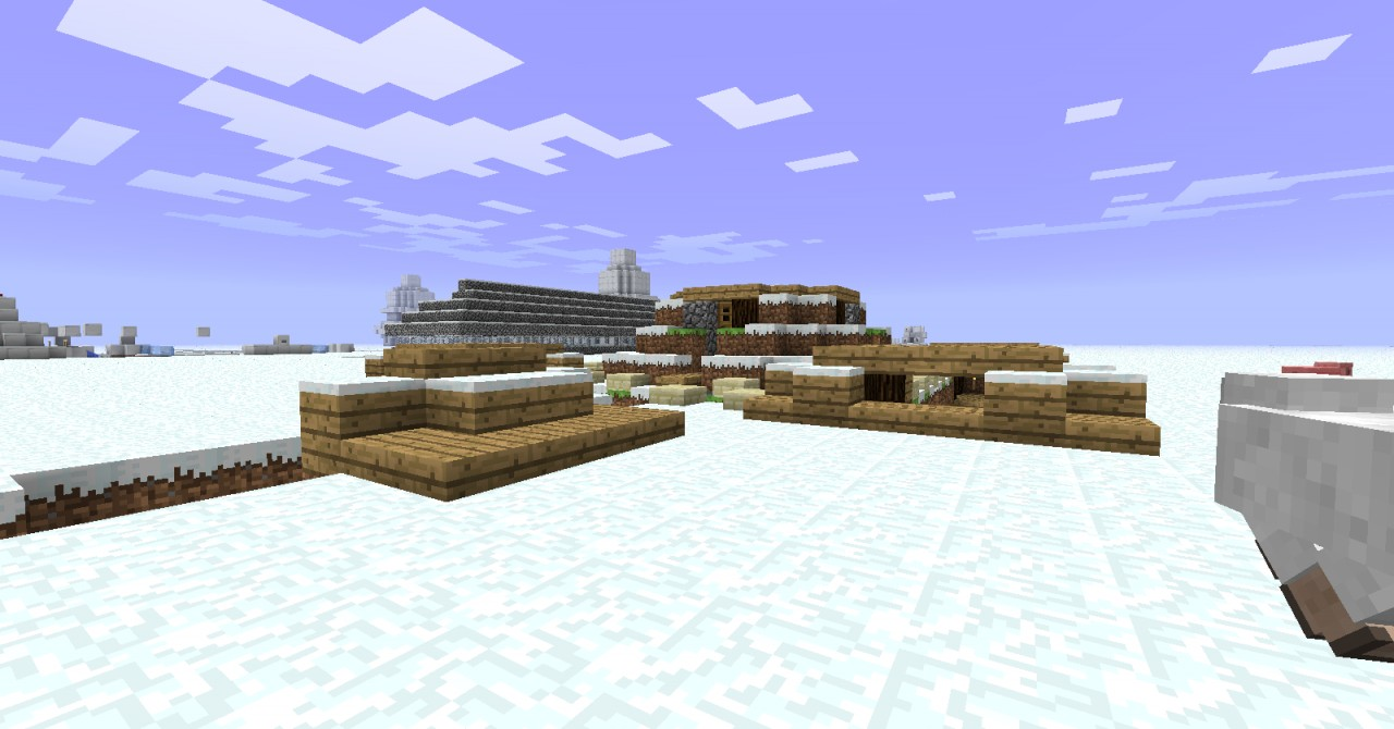 Awesome Minecraft Bunker Ideas
