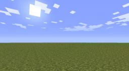 Flatland 100block and build map Minecraft Map & Project