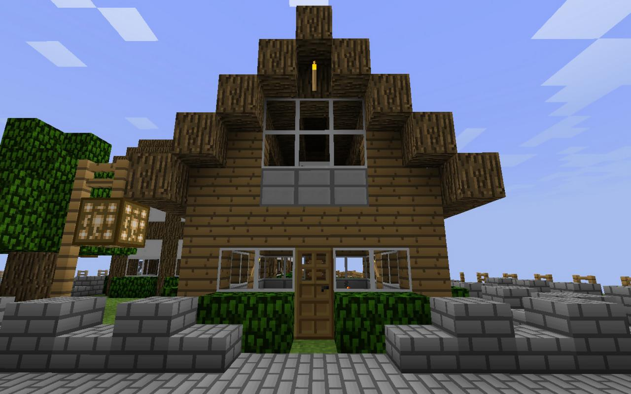 X1gambler1x 39 s mini house collection v1 minecraft project for Mini mansions houses