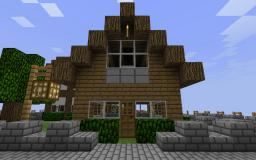 x1Gambler1x's Mini House Collection v1 Minecraft Map & Project