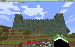 CRAFT FORT VILLE Minecraft Map & Project