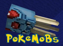 Pokemon Mob Skins
